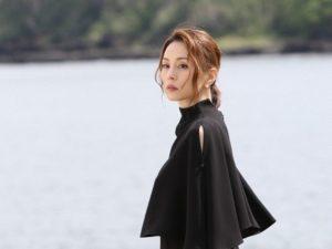 米倉涼子髪型パーマ2019最新ドラマ&CMオーダーセット方法!